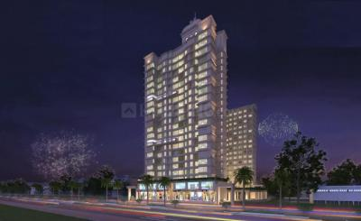 Gallery Cover Image of 615 Sq.ft 1 BHK Apartment for buy in Shivshankar Shivram Palladium, Bhandup West for 7200000