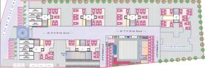 Project Image of 1260 - 1440 Sq.ft 2 BHK Apartment for buy in Barsana Sharnam Arise