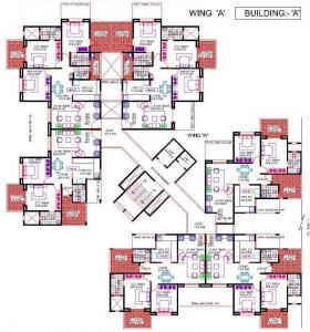 Gallery Cover Pic of OM Aishwarya Residency