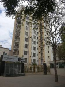 Gallery Cover Image of 1550 Sq.ft 3 BHK Apartment for rent in Msx Golf Gardenia, Alpha II Greater Noida for 24500