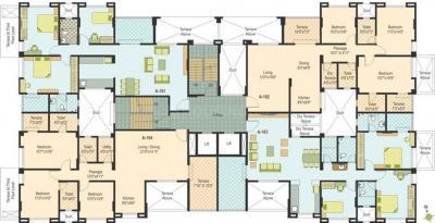 Project Image of 1140 - 3480 Sq.ft 2 BHK Apartment for buy in Sanskruti Basant Bahaar