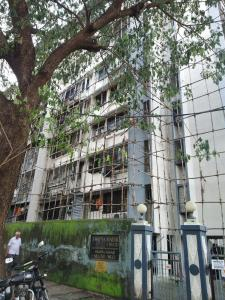 Gallery Cover Image of 520 Sq.ft 1 BHK Apartment for rent in Swapna Mahal, Mulund West for 25000
