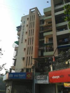 Gallery Cover Image of 1000 Sq.ft 2 BHK Apartment for rent in Belapur CBD for 29000