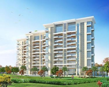 Gallery Cover Image of 3181 Sq.ft 3 BHK Apartment for rent in Whitefield for 75000