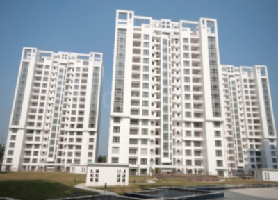 Gallery Cover Image of 1515 Sq.ft 3 BHK Apartment for rent in Jb Sunrise Greens, Deshbandhu Nagar for 12700