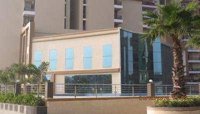 सावफ़ाब जैस्मिन ग्रोव में खरीदने के लिए 590.0 - 1180.0 Sq.ft 2 BHK अपार्टमेंट प्रोजेक्ट  की तस्वीर