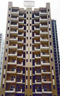 Project Image of 672.0 - 1529.0 Sq.ft 2.5 BHK Apartment for buy in Nimbus The Golden Palms