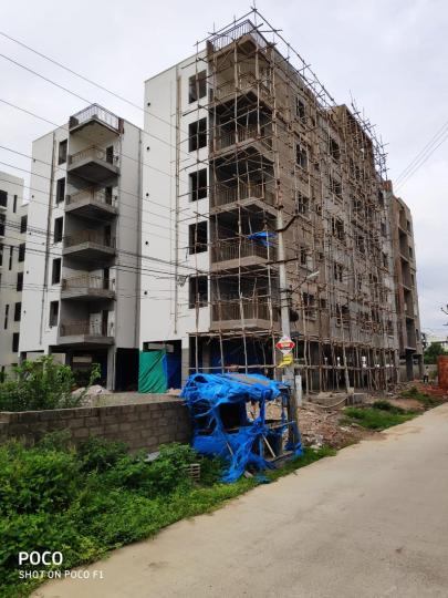 Project Image of 0 - 1967.0 Sq.ft 3 BHK Apartment for buy in Anuhar Sunny Side