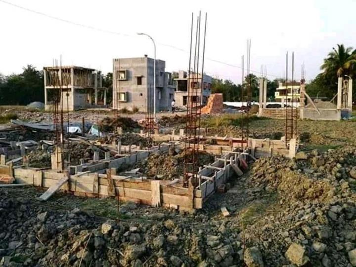 Project Image of 720.0 - 2160.0 Sq.ft Residential Plot Plot for buy in Fresco Fountain City Plots Phase II