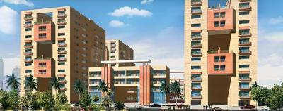 Gallery Cover Image of 1000 Sq.ft 2 BHK Apartment for rent in Rajarhat for 35000