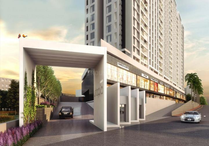 Project Image of 761.45 - 1089.1 Sq.ft 2 BHK Apartment for buy in Ganga Utopia