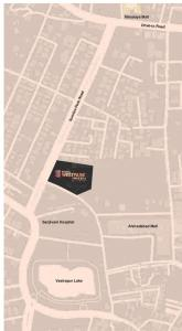 Project Image of 777 - 14261 Sq.ft Shop Shop for buy in Sheetal Sheetal Westpark Imperia