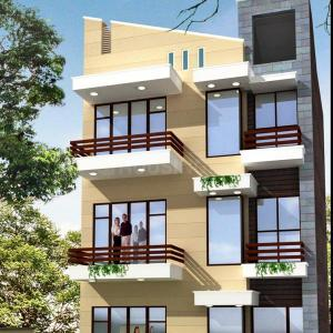Project Image of 0 - 1935.0 Sq.ft 3 BHK Independent Floor for buy in Parvinder C - 199