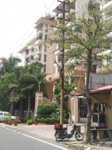 Project Image of 1650.0 - 2500.0 Sq.ft 3 BHK Apartment for buy in Sam Palm Grove Apartments