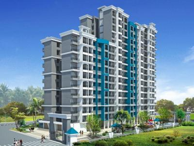 Project Image of 403.0 - 596.0 Sq.ft 1 BHK Apartment for buy in Aadinath Royal Flora