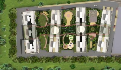 Project Image of 398 - 874 Sq.ft 1 BHK Apartment for buy in Saarrthi Sinclair
