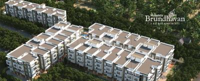 Project Image of 1095.0 - 1540.0 Sq.ft 2 BHK Apartment for buy in Mukunda Brundhavan