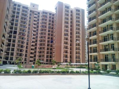Gallery Cover Image of 1015 Sq.ft 2 BHK Apartment for rent in Skytech Matrott, Sector 76 for 13500