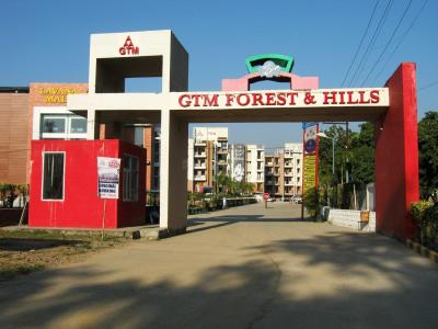 Project Image of 1251.84 - 2000 Sq.ft 2 BHK Apartment for buy in GTM Forest And Hills