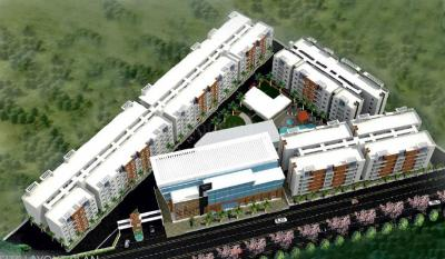 Project Image of 940.0 - 1840.0 Sq.ft 2 BHK Apartment for buy in Janapriya Classic Homes
