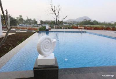 Project Image of 554.0 - 783.0 Sq.ft 2 BHK Apartment for buy in Kunal Iconia Phase V