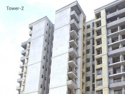 Gallery Cover Image of 400 Sq.ft 1 BHK Apartment for buy in Auric City Homes, Sector 82 for 1500000