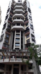Gallery Cover Image of 1150 Sq.ft 2 BHK Apartment for rent in Kharghar for 25100