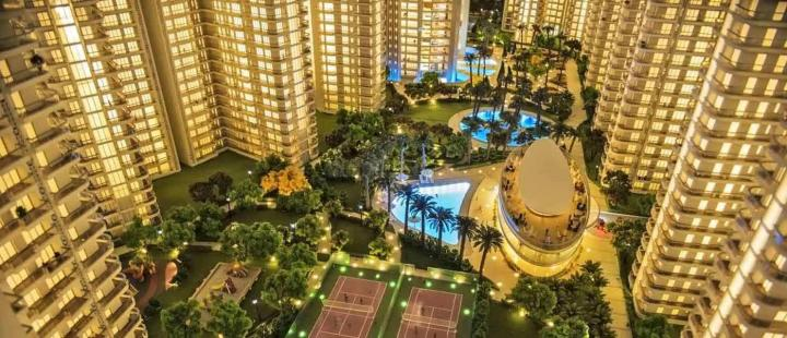 Project Image of 1252.0 - 5236.0 Sq.ft 2 BHK Apartment for buy in The Amaryllis