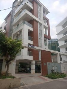 Project Image of 1200.0 - 1245.0 Sq.ft 2 BHK Apartment for buy in ISTA @1