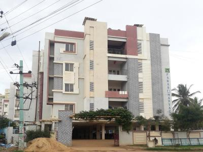 Project Image of 1102 Sq.ft 2 BHK Apartment for buyin Thanisandra for 6000000