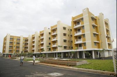 Project Image of 595.0 - 1614.0 Sq.ft 1 BHK Apartment for buy in Shriram Sai Shreyas Apartment