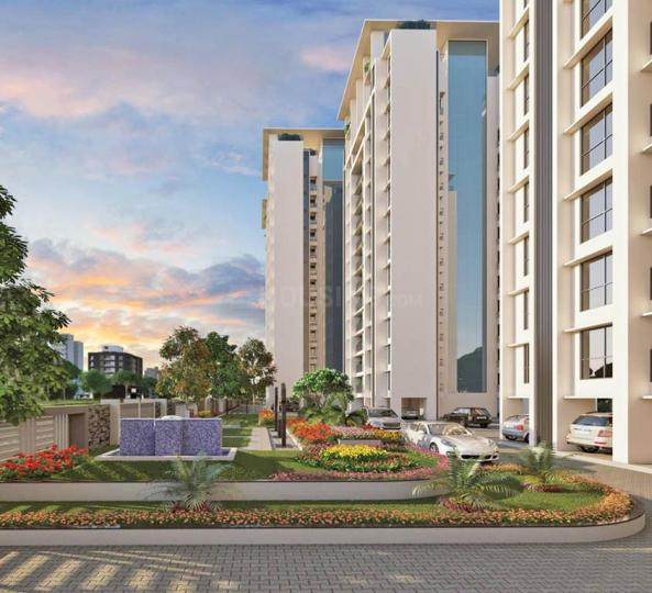 Project Image of 619.0 - 792.0 Sq.ft 2 BHK Apartment for buy in Pacifica North Enclave