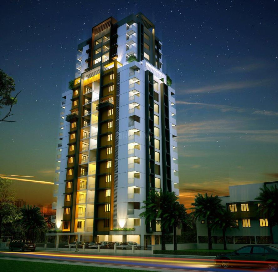 Project Image of 1790.0 - 3558.0 Sq.ft 3 BHK Apartment for buy in Favourite The Serenade