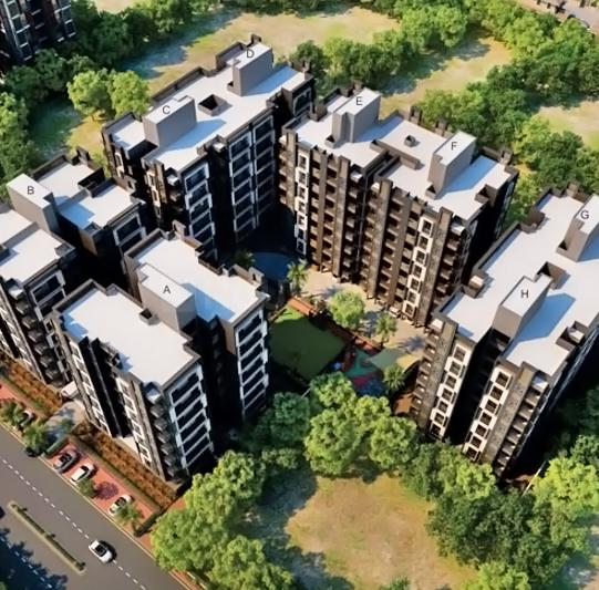 Project Image of 1116 - 1755 Sq.ft 2 BHK Apartment for buy in Prathna Pearl