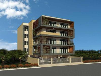 Project Image of 0 - 1800.0 Sq.ft 3 BHK Apartment for buy in Richlook Affordable Luxury