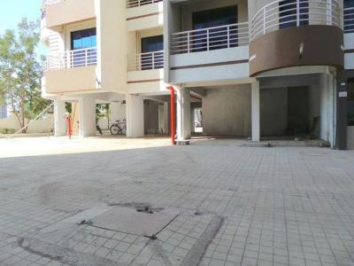 Gallery Cover Image of 1250 Sq.ft 3 BHK Apartment for rent in Mira Road East for 22000