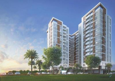Project Image of 0 - 1908 Sq.ft 3 BHK Apartment for buy in Ankur Sukriti