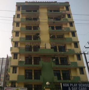 Gallery Cover Image of 1286 Sq.ft 3 BHK Apartment for buy in Himalaya Tower, Kinauni Village for 5200000
