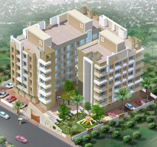 Project Image of 440.0 - 725.0 Sq.ft 1 BHK Apartment for buy in Shivani Samruddhi Garden