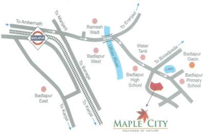 Chintamani Maple City Phase I