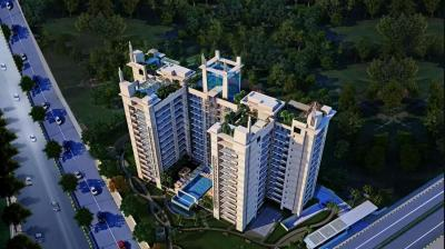 Project Image of 1257.0 - 1838.0 Sq.ft 3 BHK Apartment for buy in Arihant South Winds