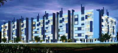 Gallery Cover Image of 1000 Sq.ft 2 BHK Apartment for rent in SLS Sunny Gardens, Kartik Nagar for 26000