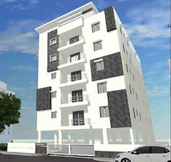 Project Image of 0 - 1338.49 Sq.ft 3 BHK Apartment for buy in Silversand Cyberdyne 3