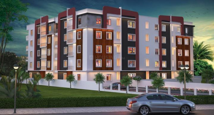 Project Image of 1100.0 - 1240.0 Sq.ft 2 BHK Apartment for buy in Shiva Shakthi Springfields