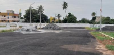 Project Image of 646.0 - 6000.0 Sq.ft Residential Plot Plot for buy in Premier Smartcity Phase 2