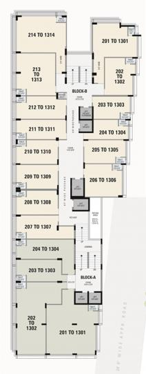 Project Image of 447.0 - 2151.0 Sq.ft Shop Shop for buy in Vinayak Sivanta One