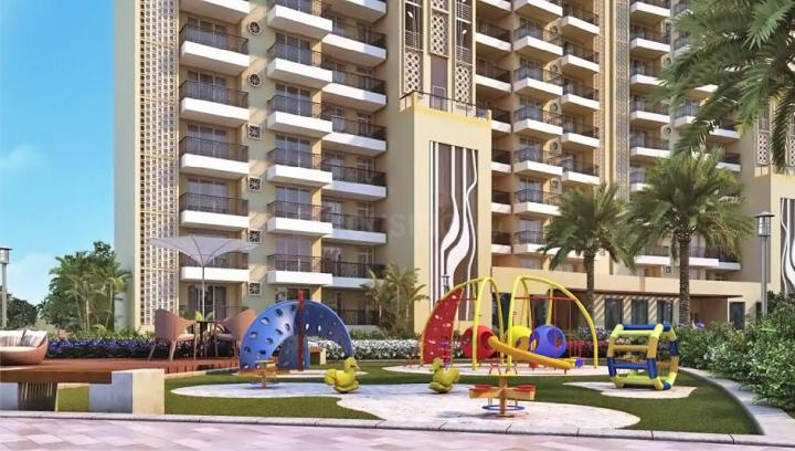 Project Image of 1260.03 - 1772.18 Sq.ft 2.5 BHK Apartment for buy in Ashiana Landcraft The Center Court