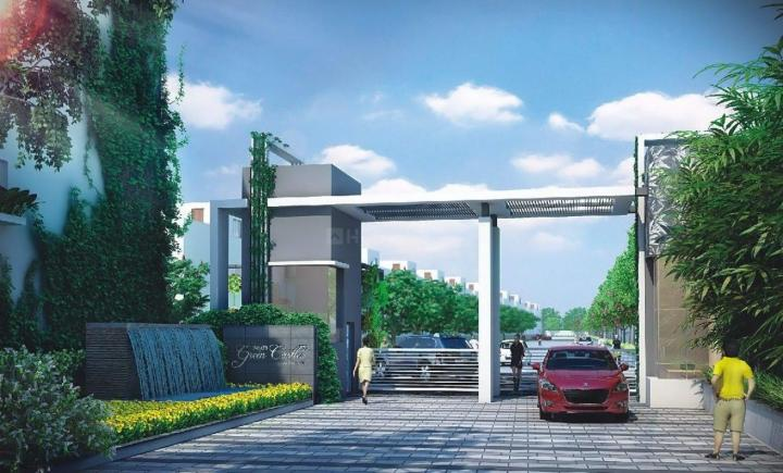 Project Image of 1350.0 - 2200.0 Sq.ft 3 BHK Apartment for buy in My MyPi Green Castle Apartments
