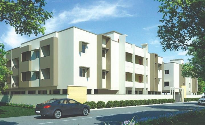 Project Image of 827.0 - 887.0 Sq.ft 2 BHK Apartment for buy in Ruby Gateway