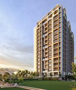 Project Image of 1825.0 - 2160.0 Sq.ft 3 BHK Apartment for buy in Silver Spring